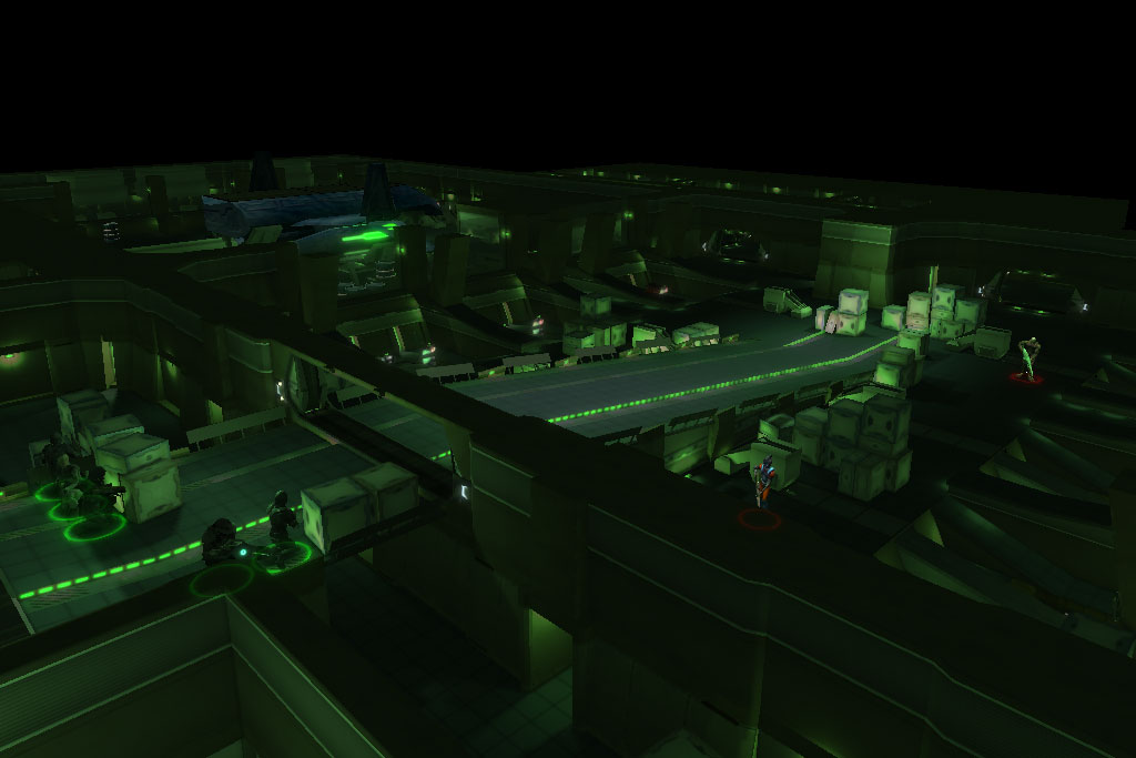 Size of this pr... Xcom Enemy Unknown Alien Base Mission