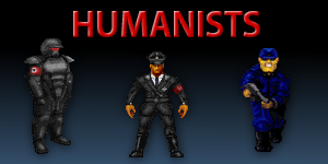 The Humanists