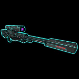 File EXALT Laser Sniper Rifle  EU2012  pngXcom Enemy Unknown Logo Png