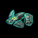 Weapon Fragment