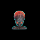 Sectoid Commander Captive