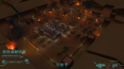 Enemy Unknown M... Xcom Enemy Unknown Alien Base Mission