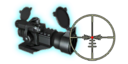 Marksman's Scope