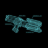 Light Plasma Rifle