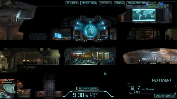 XCOM Headquarte... Xcom Enemy Unknown Alien Base Mission