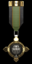 International Service Cross