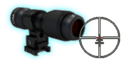 Illuminator Gunsight