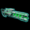 Plasma Sniper Rifle